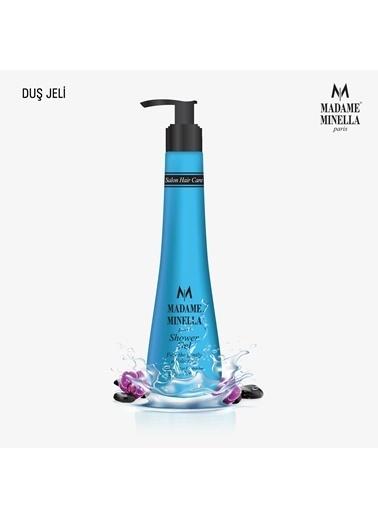Madame Minella Cilt Yenileyici Duş Jeli 250 Ml Renksiz